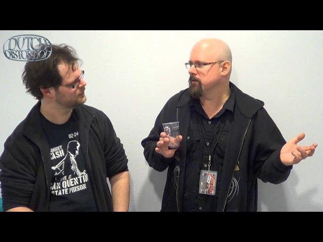 Interview Gary Meskil Pro Pain 17 02 2013