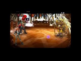 Босс Мега дивизиона  Mutants: Genetic Gladiators (Мутанты: Генетические Войны)
