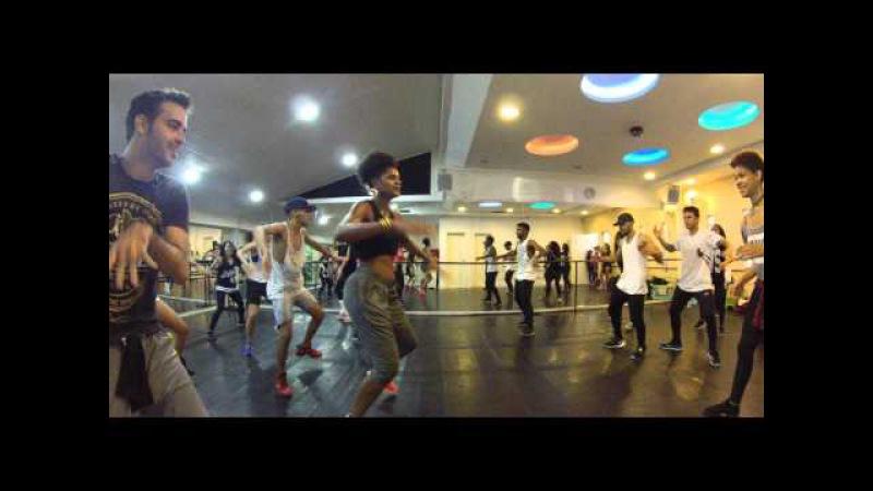 Cardio Workout by Afrovibe™ Buraka Som Sistema Kalemba wegue wegue by Afrovibe™ Dance Workout