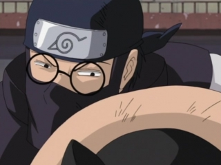 Naruto s01e041 - Rivals met! Heart girls are serious \ Наруто 1 сезон 41 серия - Соперники встретились! Сердца девчонок серьезно