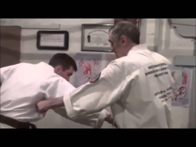 Kyusho Tuite-Jitsu - Part 2. Sendo-ryu-Karate-do