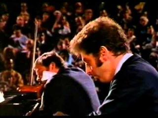 Schubert   Piano Quintet D667 The Trout Jacqueline du Pre, Daniel Barenboim, Itzhak Perlman, Pinchas