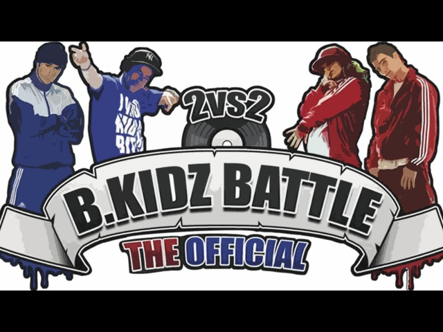 Arizona Antilai vs Eka Cicci | Bkidz Battle 2015 - Bgirls | Final