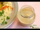 Рецепт тахини Как приготовить кунжутную пасту