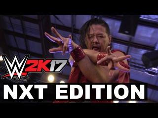 WWE 2K17 NXT Edition Trailer