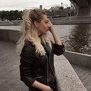 Персональный фотоальбом Юлии Дементьевой