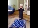 •Allah hepimize böyle evlatlar nasip etsin inşaAllah (: