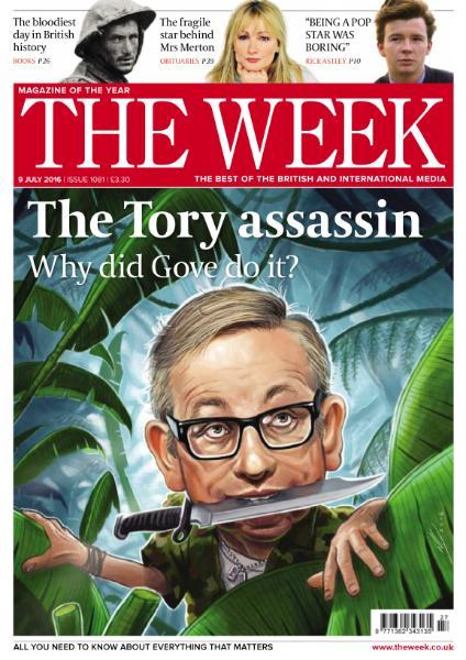 The Week UK - 9 July 2016