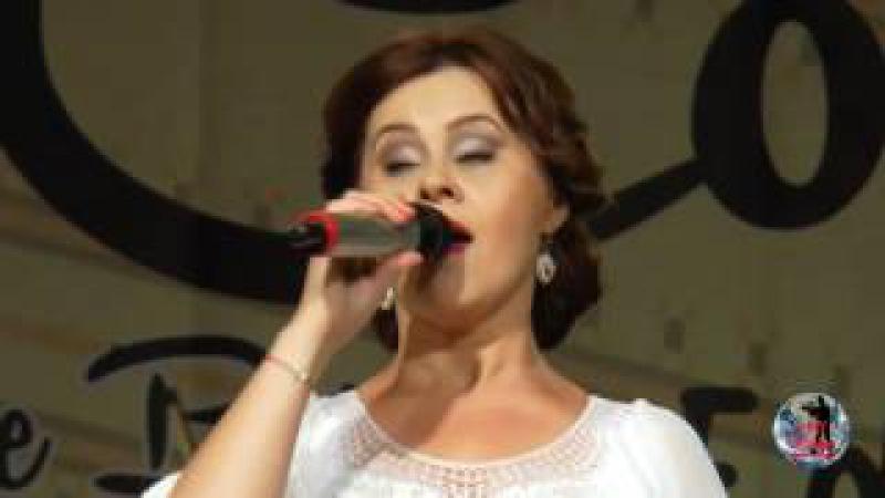 Niculina Stoican Lautarii de la Chisinau Recital 2016 Zilele Comunei GOGOSU Editia 2016