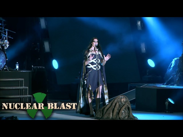 NIGHTWISH - Stargazers Live - Tampere (OFFICIAL LIVE VIDEO)