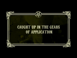SUPERJOINT (Superjoint Ritual) - Caught Up In The Gears of Application