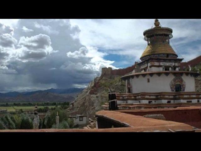 * ОМ * ТА РЕ * ТУ ТА РЕ * ТУ РЕ * СО ХА * Любимая мантра Далай ламы посвященная богине Таре