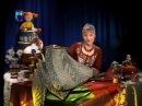 Лоскутное шитье Создаем собственные текстильные рисунки Мастер класс Татьяна Лазарева