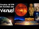 Horoskop Juli 2016 - Im Zeichen der Venus - Ein Sommer der Liebe?