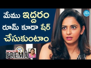 We Two Also Share Room - Rakul Preet Singh Dialogue With Prema