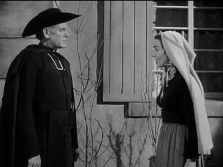 Jennifer Jones - The Song of Bernadette 1943 full movie in English Eng
