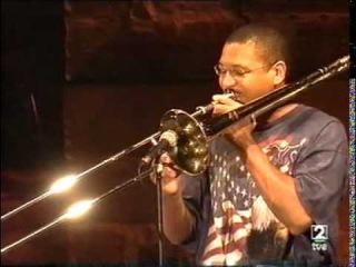 Elvin Jones quintet Love and Peace tribute to John Coltrane