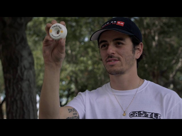 Daryl Angel and Ben Raemers: Ricta Wheels 5 5