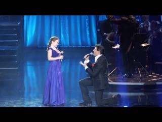 Amira Willighagen - Live in Concert - O Sole Mio