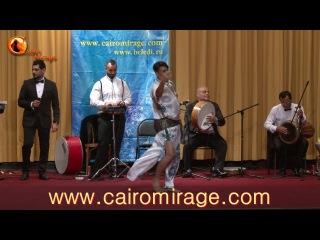 CAIRO MIRAGE 2017 GALA CLOSING KHALED MAHMOUD SUPERSTAR MASTER