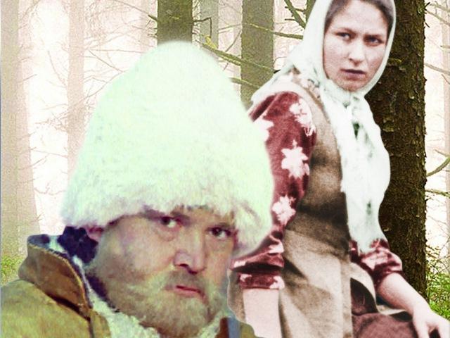 Строговы 7 серия 8 советский фильм драма 1976 год