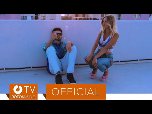 Criss Blaziny feat Alexandra Stan Au gust zilele Official Video