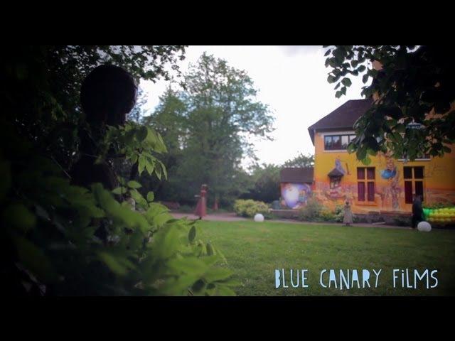 Os Gêmeos Interview Blue Canary Films Slava SnowShow @OsGemeos