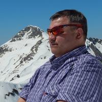 Михаил Куц