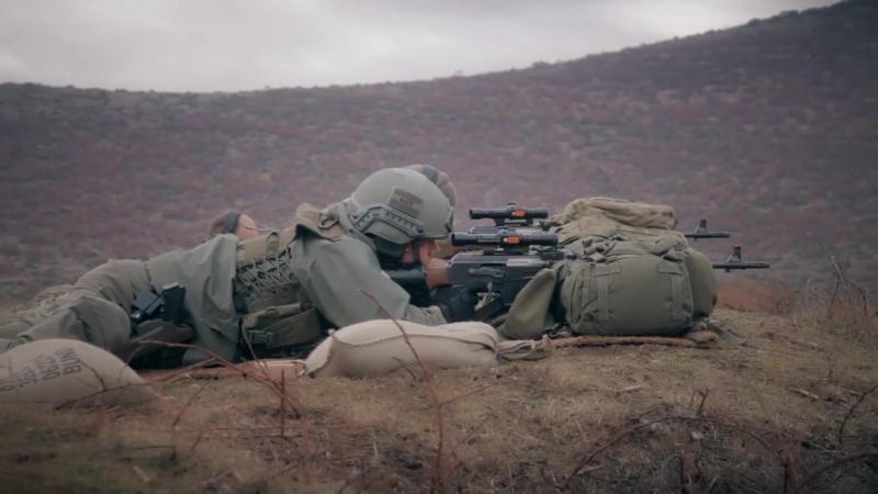 Jägerbataillon 17 KFOR