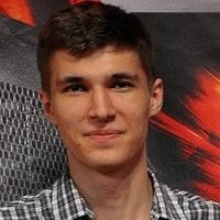 Егор Климов