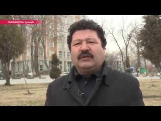 Везде платим Таджикистан вошел в список стран с наивысшим уровнем коррупции