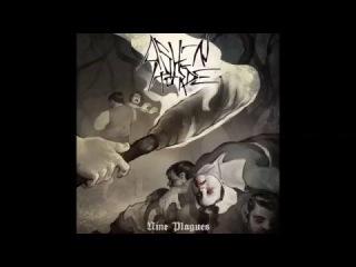 Ashen Horde (US) - Desecration of the Sanctuary (Progressive Black Metal)