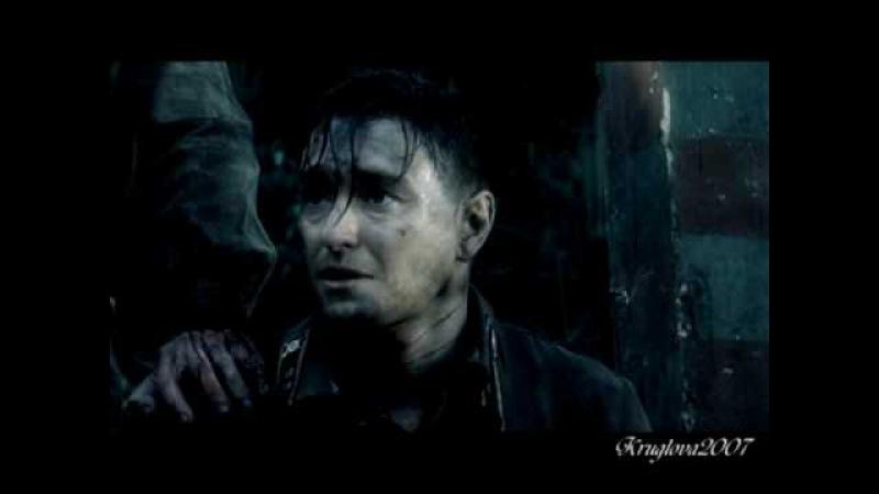 Мой клип Чистая река по мотивам фильма В июне 1941 го
