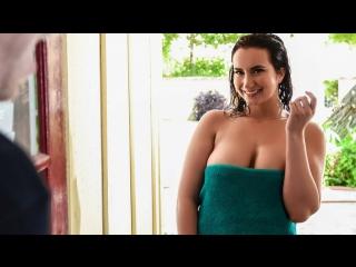 Sidney Alexis (Locked Out)[2017, Big Dick Worship, Big Tits, Blowjob, Facial, Oil, Teen, HD 1080p]