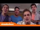 Big Time Rush | Loco por ti | Nickelodeon en Español