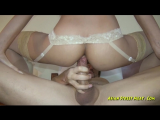 AsianStreetMeat - Melba anal stocks