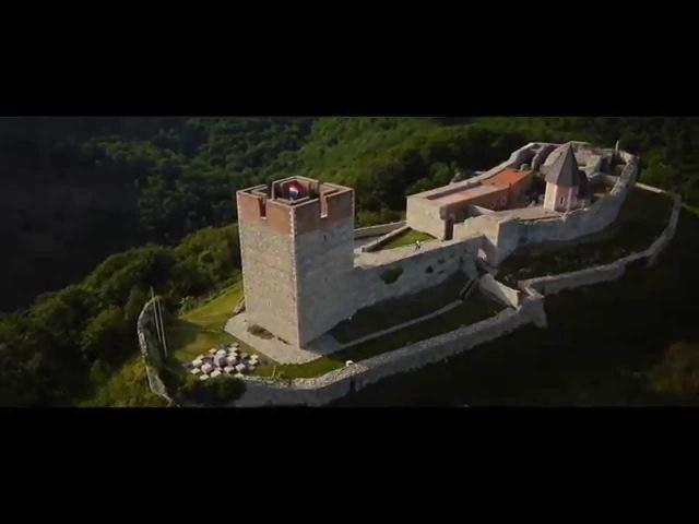 NERED GIDRA CONNECT HRVATSKI SINE official video