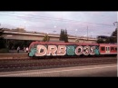 Körpa Klauz KING OF GRAFFITI Official Video
