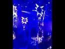 Репетиция Новогодней сказки в Цирке Чинизелли