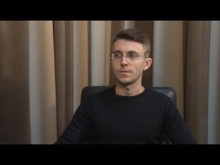 Кирилл Аверьянов-Минский: «Белоруссию пугают вторжением России»