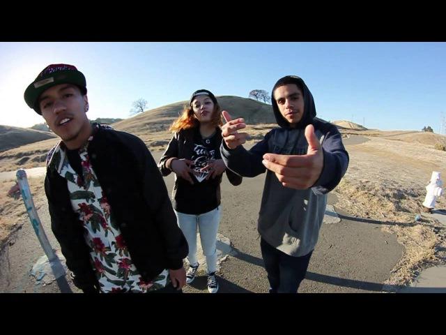 HideandSeekZoo Bleezie NONAWES Gardouja Your Mother Music Video