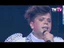 Elvin Grey ft. Гузель Уразова - Красивая Хороший (Премия TMTV 2017)