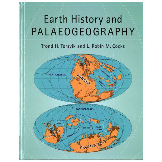 1torsvik trond h cocks l robin m earth history and palaeogeog