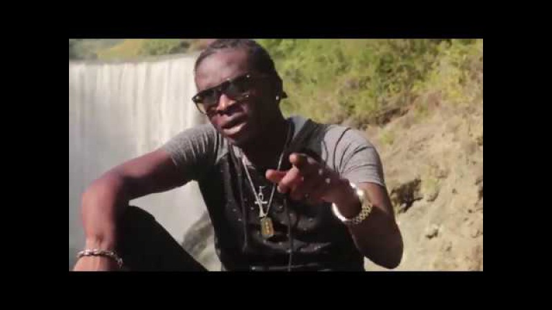 Jah Reefa Brighter Day Official Music Video February 2017