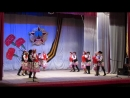 8 мая 2017 г. Шуточный танец Московская кадриль.