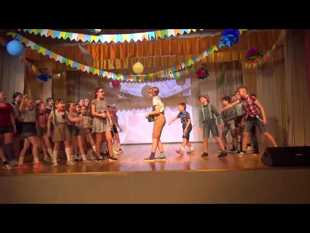 Спектакль Все мальчишки дураки Планета Крокусов 26 04 2017