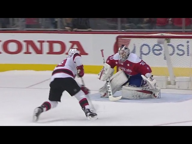 Michael Cammalleri shows off smooth hands in SO 12 29 16