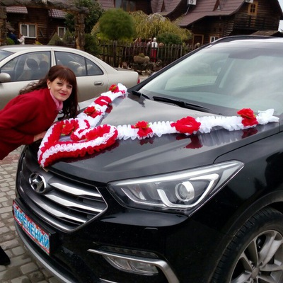Іванна Литвин (Туранська)