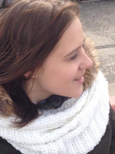 Алина Громовская