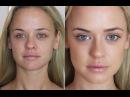 No Makeup Makeup: Blue Eyes   Sona Gasparian